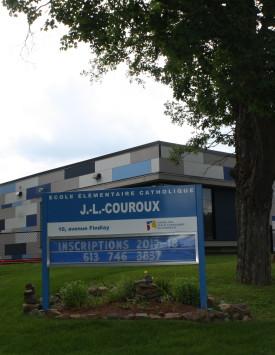 J.L. Couroux