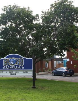Caldwell Public School